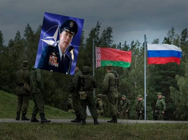 НАТО всерьез опасаются сближения России и Белоруссии
