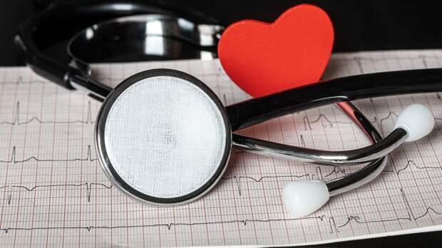 Турецкие доктора объяснили связь здоровья сердца с рационом