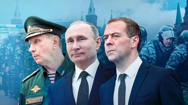 При Путине Россия действительно встала с колен, но переместилась в позу «рака-отшельника» и движется задом-наперед
