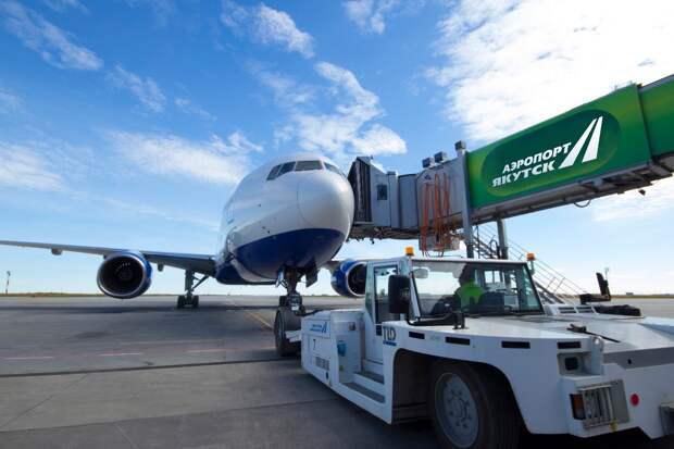 Дальневосточную авиакомпанию заменит альянс местных перевозчиков