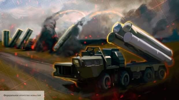 Полковник Кнутов оценил шансы новой ракеты США долететь до российских С-400