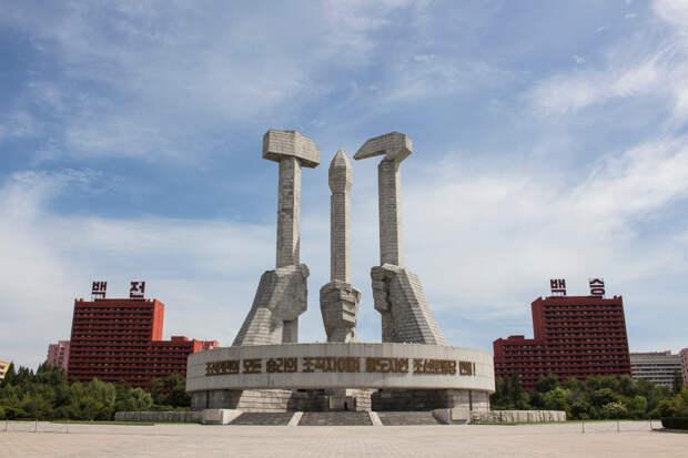 За что вас могут казнить в Северной Корее? Тест
