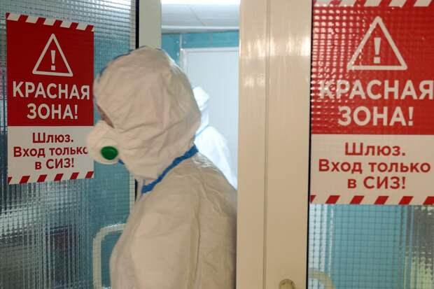 В российском регионе забили тревогу из-за нехватки медиков