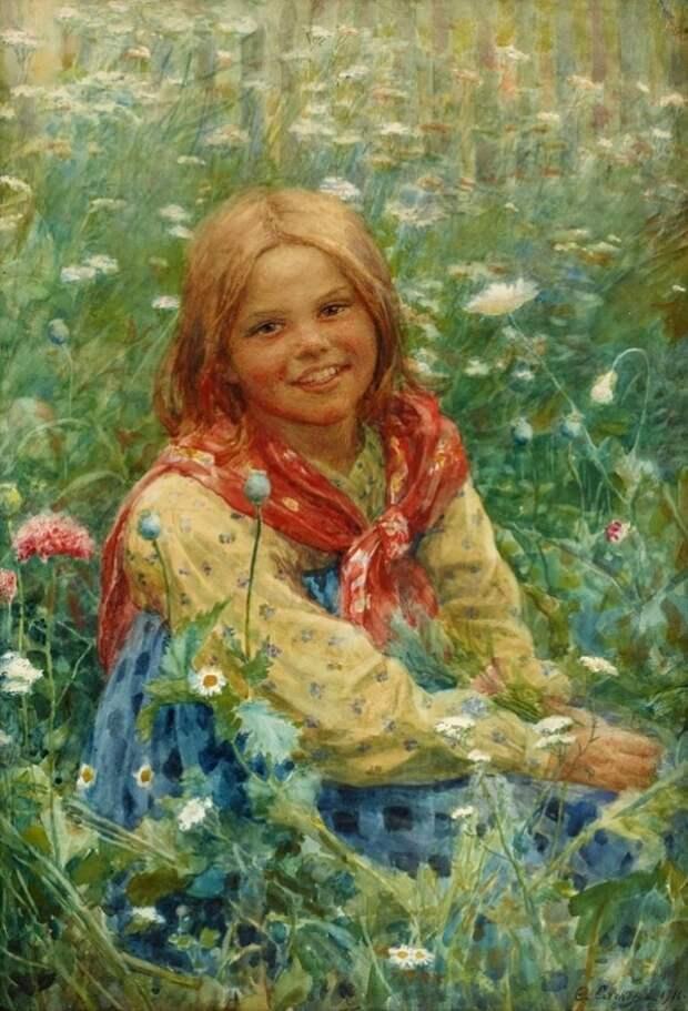 художник Федот Сычков картины – 31