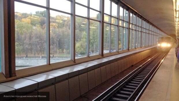 Московский Дептранс предупредил горожан о предстоящих проверках СИЗ в метро
