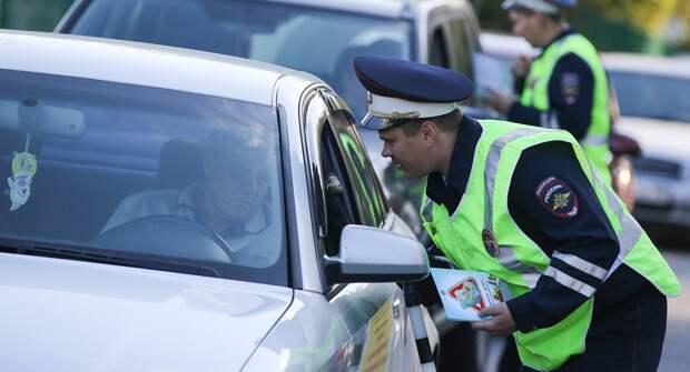 Эксперты предложили эвакуировать машины на штрафстоянки за езду без ОСАГО