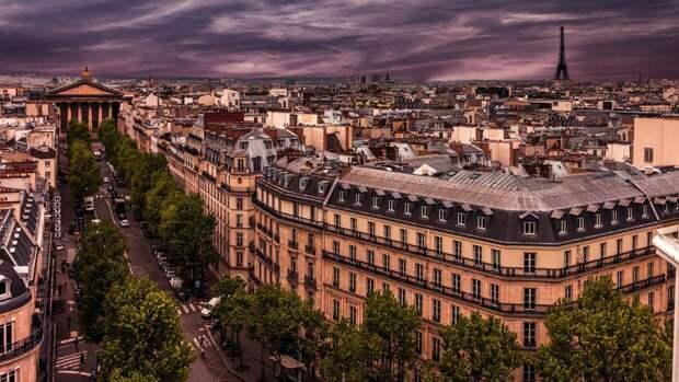 Французский особняк физиков Мари и Пьера Кюри выставили на торги за €790 тысяч