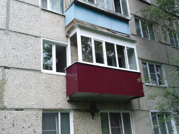 В вашей квартире есть балкон? Проверьте, попадаете ли вы под «балконную амнистию»!