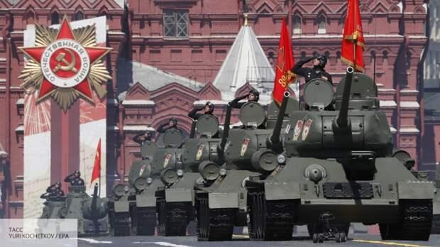 Опередившие время: самое передовое оружие Второй мировой войны