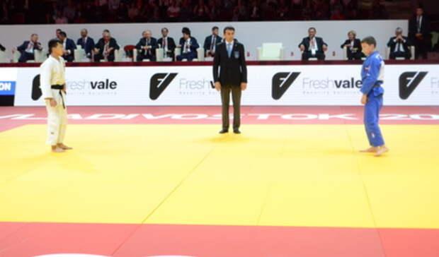 Дзюдоисты изНижнего Тагила завоевали медали навсероссийском турнире вТюмени