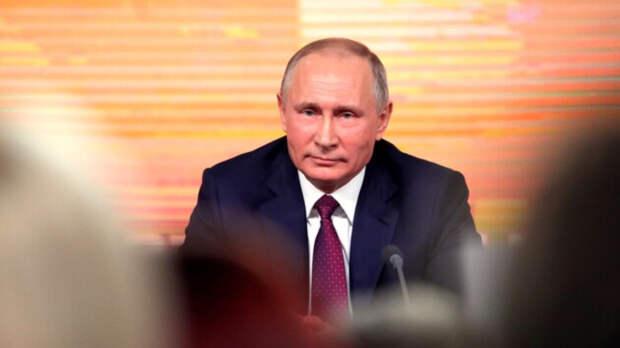 Путина на саммите ЕС не будет: Европа отказала Меркель и Макрону