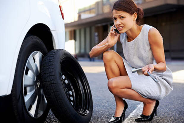 Набор автомобилиста: что возить с собой?