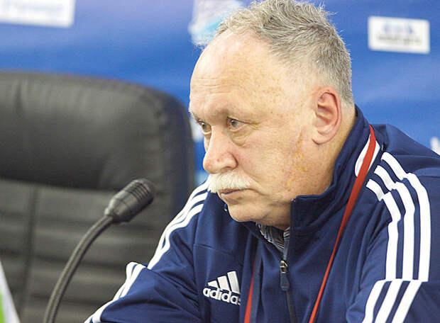Борис РАПОПОРТ: Был и спортивным директором, и завучем футбольной школы, но по своей любви я больше всего - тренер