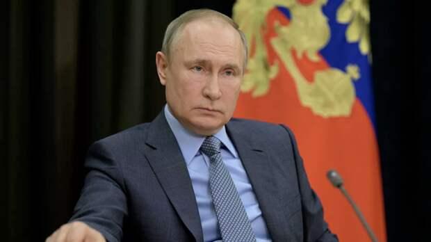 Путин высказался о вакцине Moderna