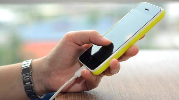Эксперт рассказал, как правильно хранить старый смартфон