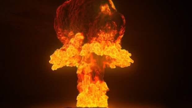 В МИД России заявили о риске начала ядерной войны