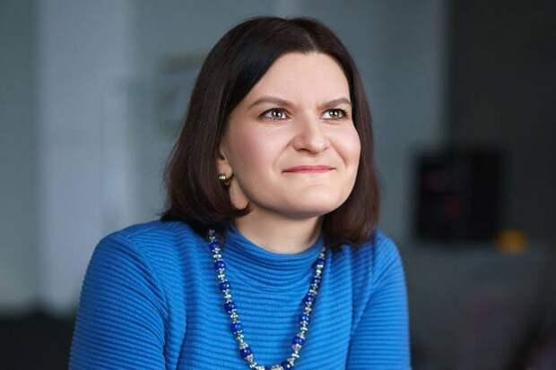 Наталия Волкова: И пошел гулять ларец