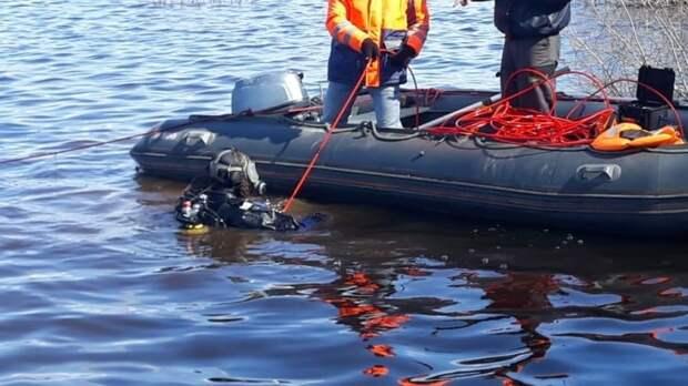 Пропавшего во время пляжного отдыха жителя Новокузнецка разыскивают водолазы