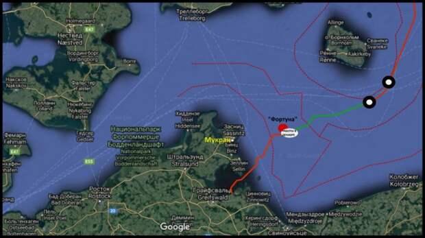 Германия создала фонд для обхода санкций против «Северного потока— 2»