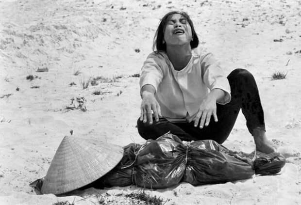10. Материнское горе Вьетнам, война во вьетнаме, вьетнамская война, сша