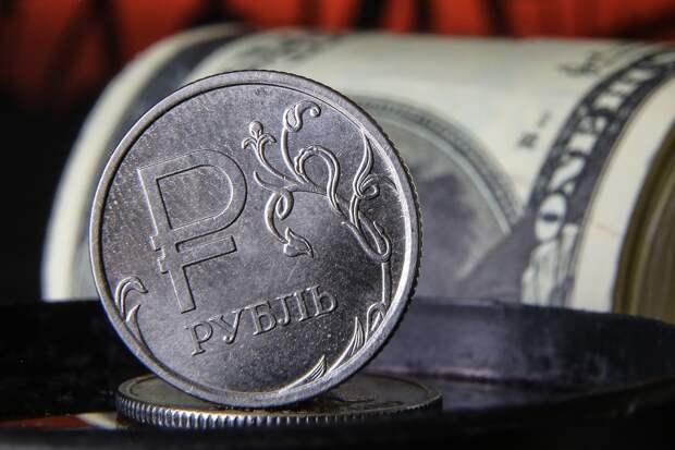 Курс доллара: в Сбербанке сделали новый прогноз по рублю