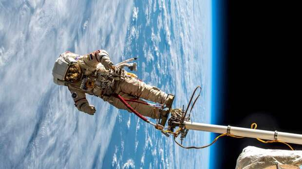 В ЕКА рассказали о проблемах при полете модуля «Наука» к МКС