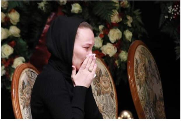 Вдова Грачевского рассказала о его болезни и последних днях жизни