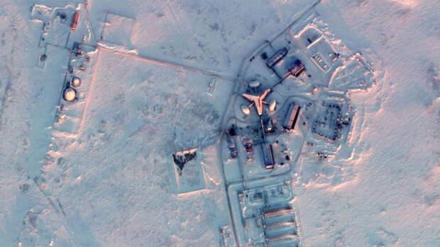 В США считают возможным диалог с Россией по безопасности в Арктике
