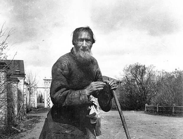 Почему на Руси презирали бобылей