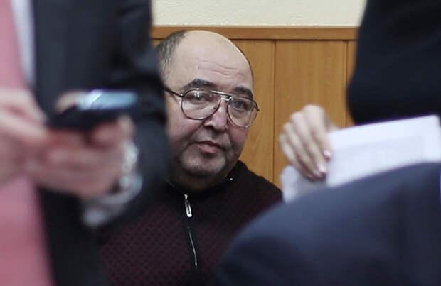 Суд оставил в СИЗО главу холдинга «Биотэк» Бориса Шпигеля до 20 августа