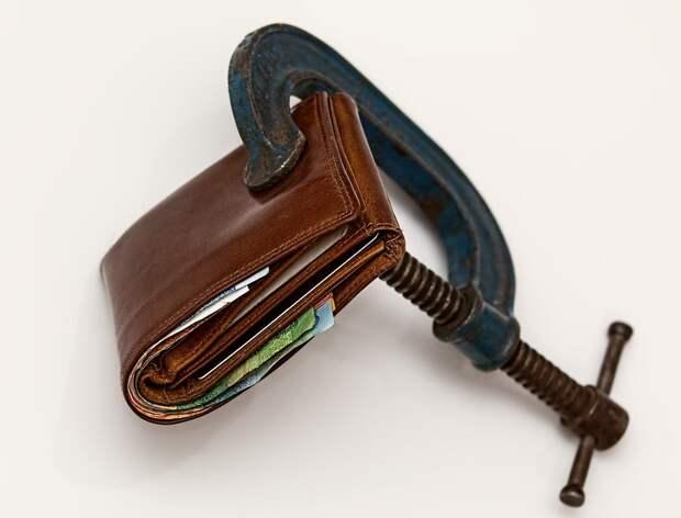 Граждане смогут запретить оформлять кредиты на свое имя