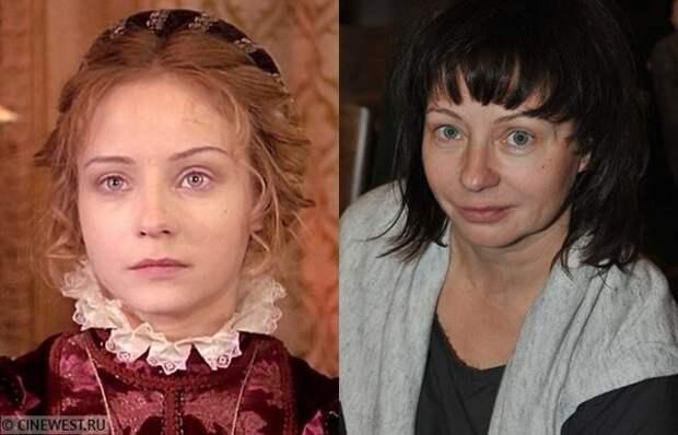 Как изменились актёры сериала «Королева Марго»