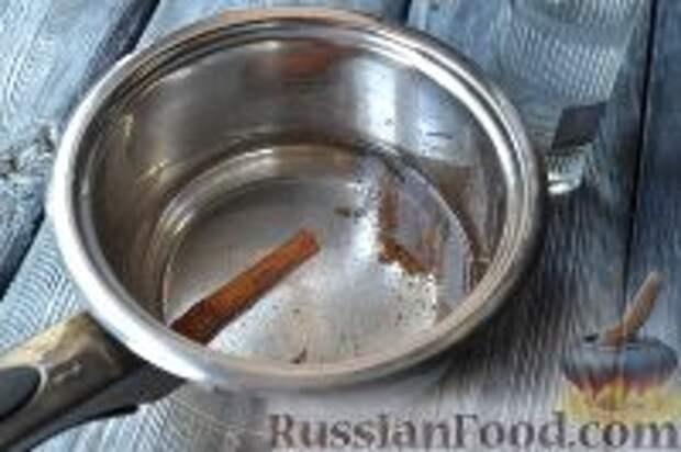 Фото приготовления рецепта: Крамбамбуля - шаг №3