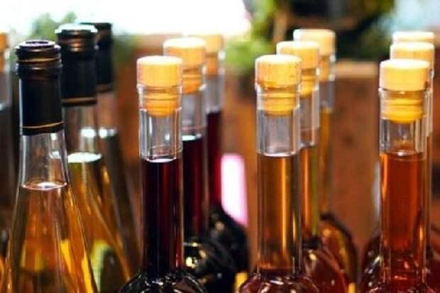В Сатинке продали ребёнку алкоголь