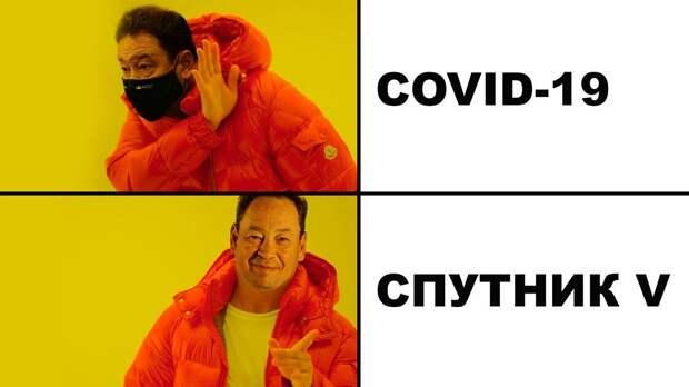 Главный тренер «Рубина» Слуцкий сделал прививку от коронавируса