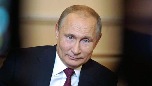 Путин призвал использовать эффективно каждый рубль