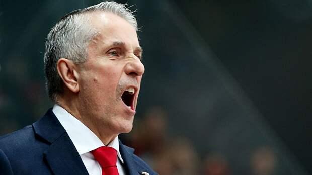 Хартли — в списке претендентов на пост главного тренера «Рейнджерс»