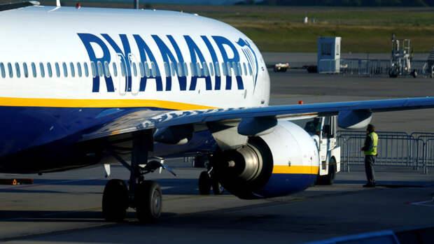 Премьер-министр Ирландии назвал гангстеризмом решение Белоруссии по рейсу Ryanair