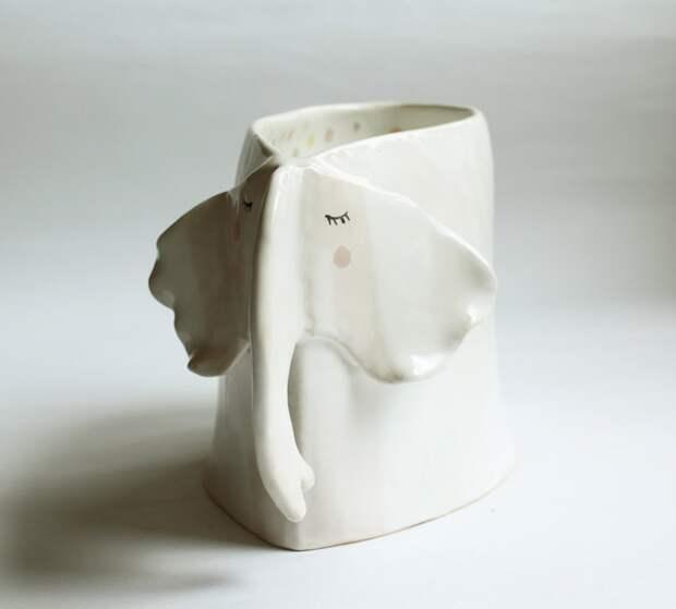 Керамика Clay Opera (трафик)