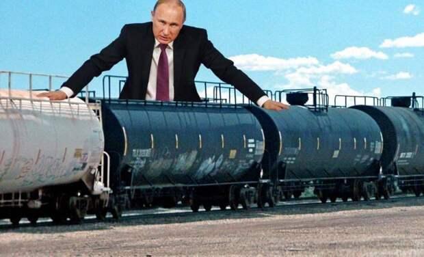 Шанс для России: в Китае создается крупнейший покупатель нефти в мире