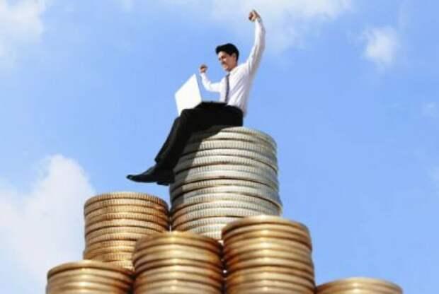 Пять важных правил грамотного инвестирования