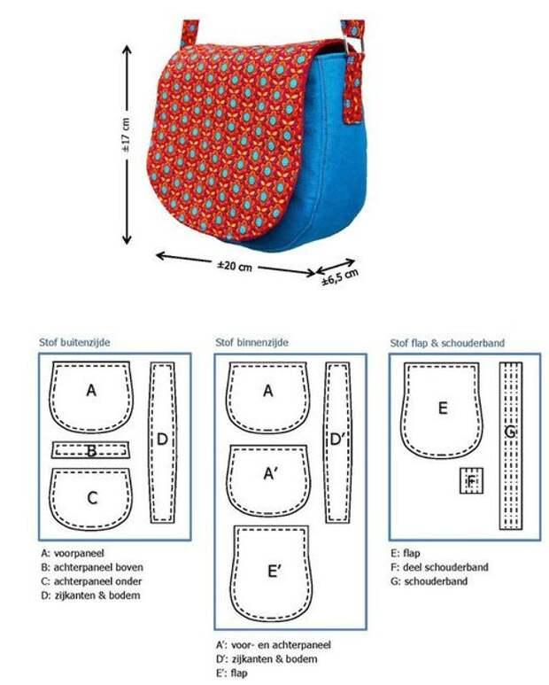 Люблю сумочки в технике пэчворк. Может еще кто воспользуется идеями для шитья.