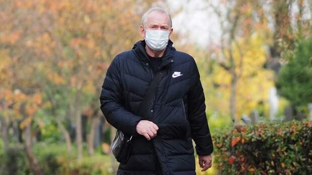Романцев: «Доктора решили, что нужно дождаться всех заключений, только потом выпишут»