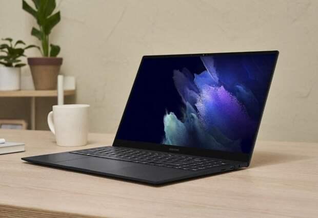 Источник: Samsung работает над Windows-ноутбуком с чипом Exynos 2200 и графикой AMD