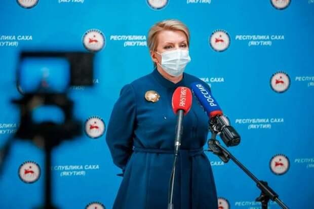 Рост заболевания, ранее характерный для столицы, постепенно смещается в районы Якутии
