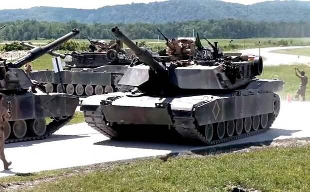 Смогут ли силы НАТО отбить «вторжение России» на Украину