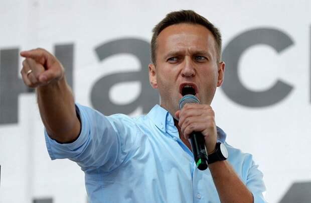 Навального переведут в стационар областной больницы для осужденных