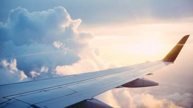 Неизвестные сообщили о взрывчатке в самолёте Казань – Симферополь