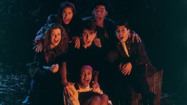 Мы все смотрели это: 28 сериалов 90-х, которые навсегда останутся в нашей памяти