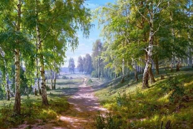 художник Сергей Басов картины – 07